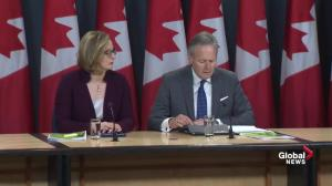 Despite 'considerable progress' Bank of Canada identifies weaknesses in economy